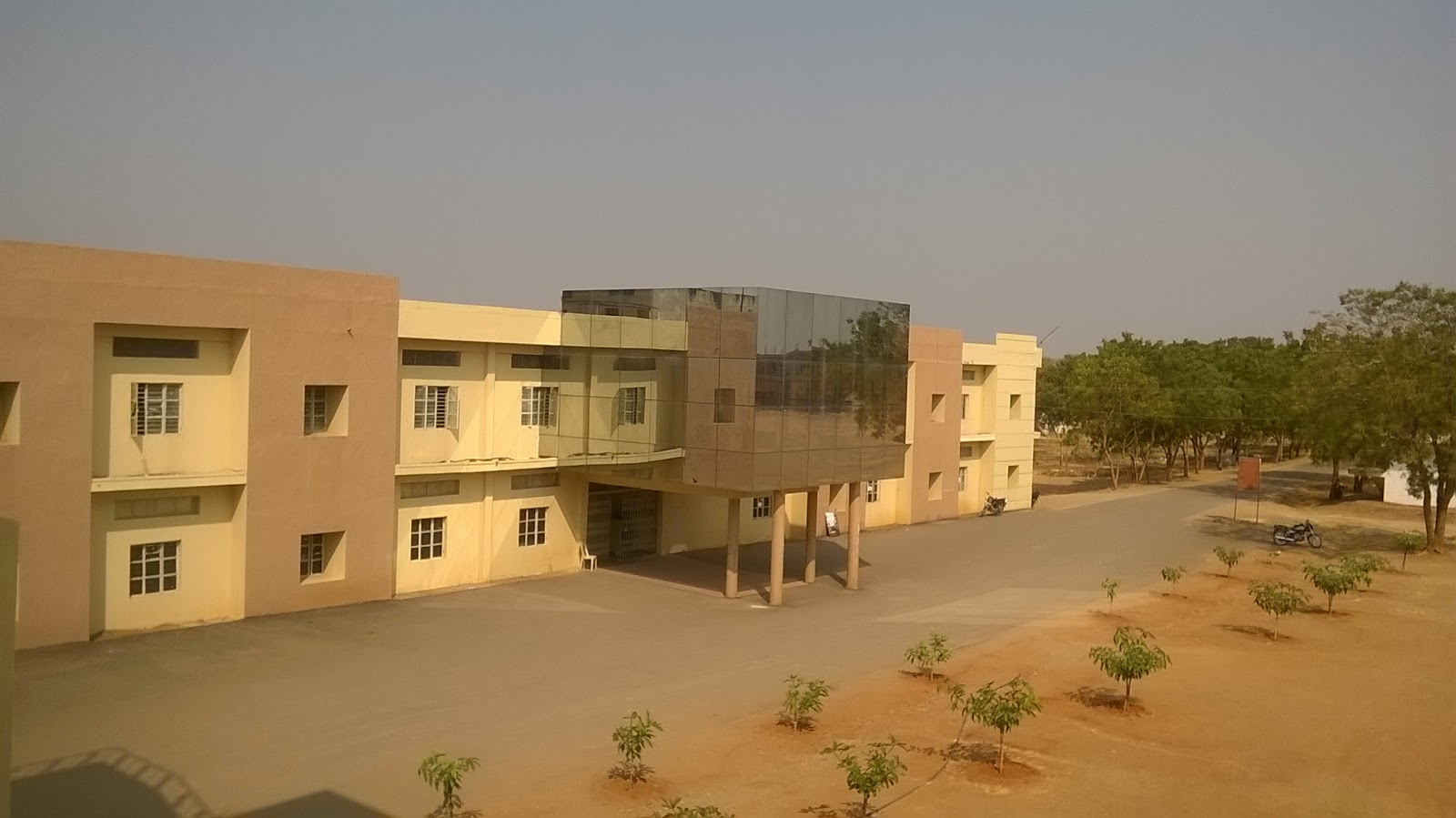 top b.tech colleges in telangana