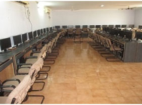Data Base Management Systems Lab