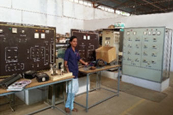 Basic Electrical Engineering Lab