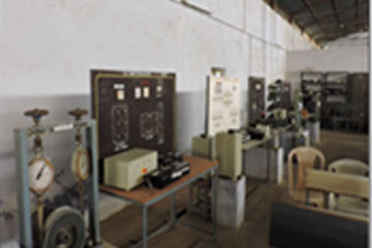 Electrical Machines Lab-I