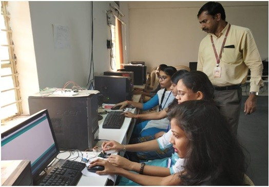 m tech colleges in ts