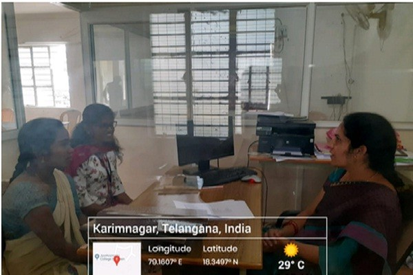 top m tech colleges in karimnagar