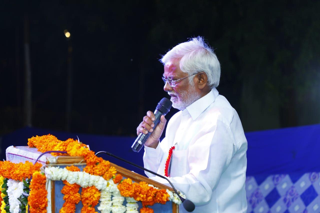 mba colleges in karimnagar